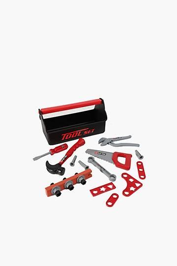 Hardware Tool Box Set