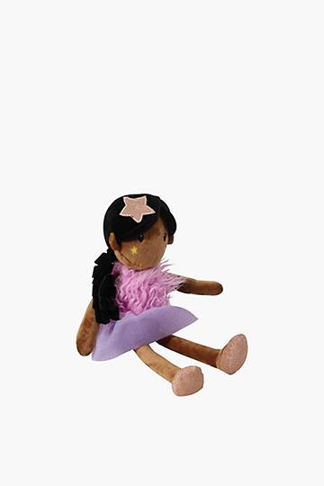 Elihle Doll Soft Toy, Small