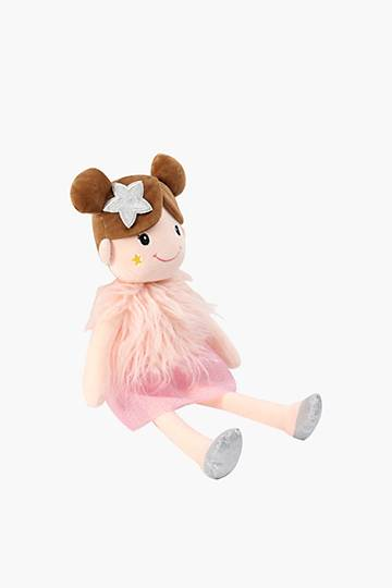 Melissa Doll Soft Toy, Small