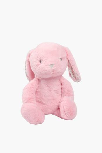 Fluffy Bunny Soft Toy