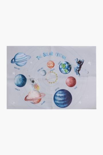 Galaxy Canvas, 40x60cm
