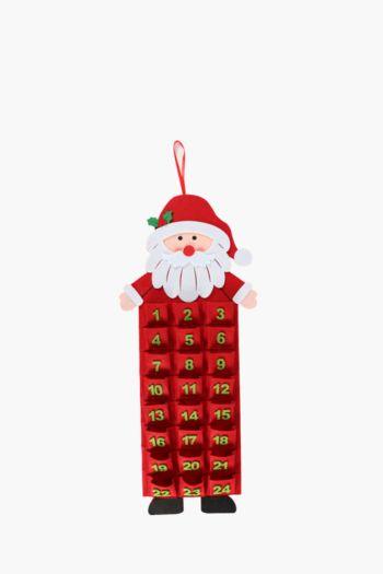 Santa Advent Calender