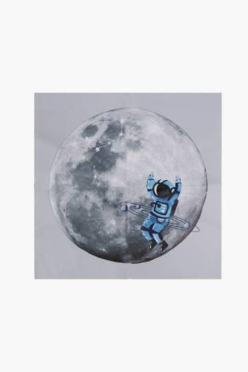 Space Canvas, 40cm Round