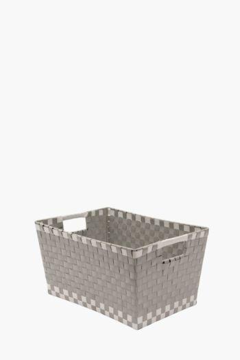 Woven Utility Basket