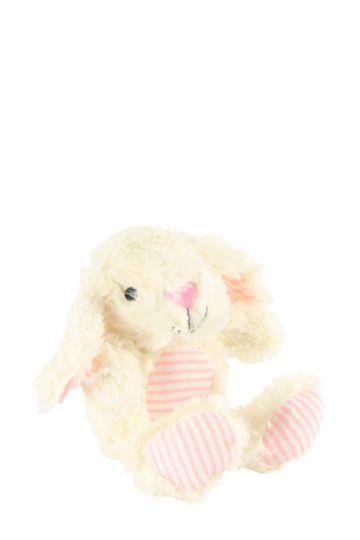 Soft Cuddle Bunny