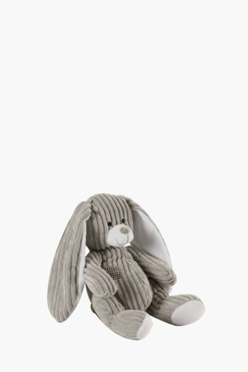 Corduroy Cuddle Bunny