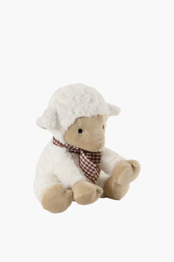 Cuddle Lamb Soft Toy
