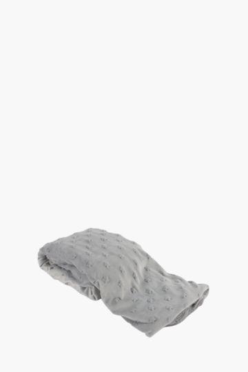 Microfibre Star 75x110cm Blanket