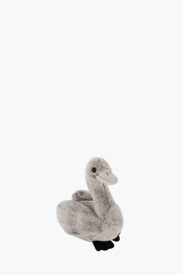Cuddle Swan Soft Toy