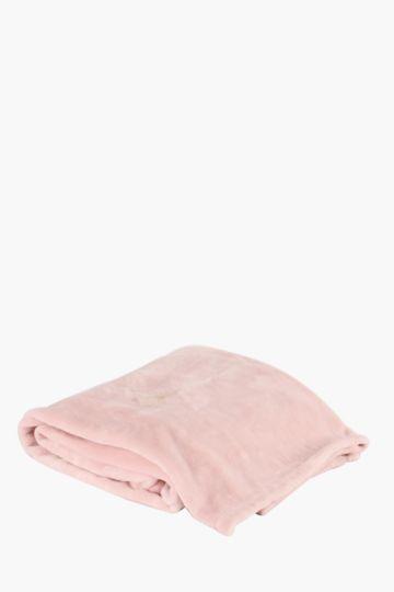Super Plush Blanket 90x125cm Blanket