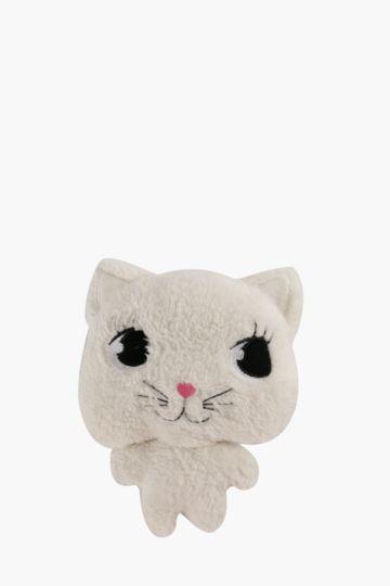 Big Head Kitty Soft Toy