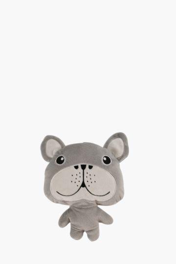 Big Head Doggy Soft Toy