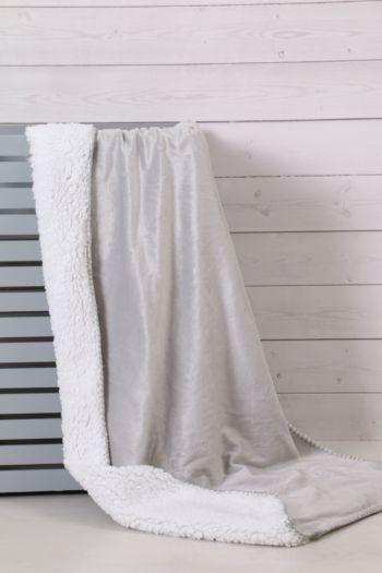 Sherpa Blanket, 70x110cm