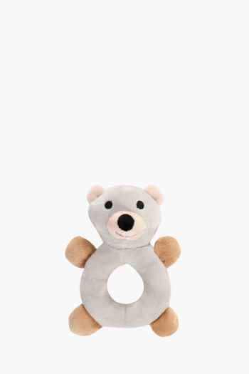 Little Bear Rattle