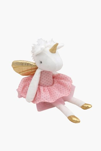 Rachel Unicorn Soft Toy