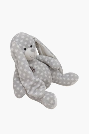 Star Bunny Soft Toy