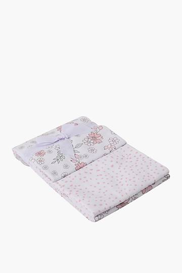 2 Pack Receivers Floral Love
