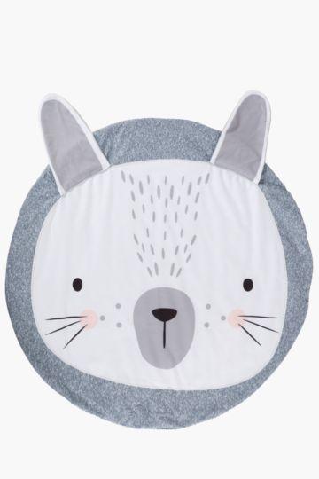 Baby Bunny Playmat
