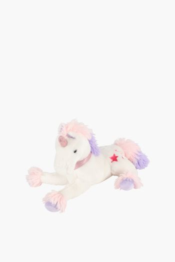 Candy Unicorn Soft Toy