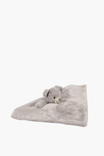 Baby Bear Stripe Dudu Blanket