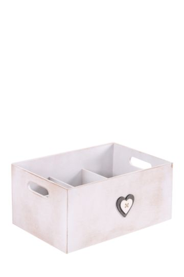 Heart Utility Box