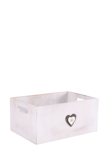 Heart Storage Box