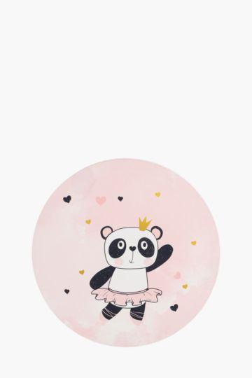 Panda Ballerina Canvas, 40cm