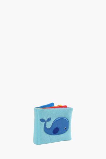 Baby Busy Ocean Cloth Book