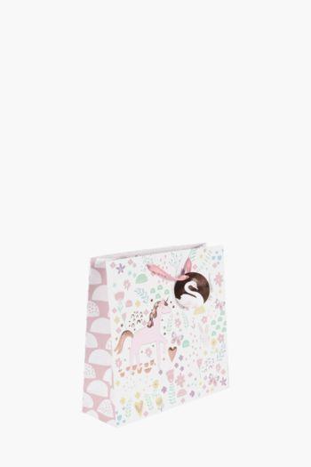 Floral Fantasy Gift Bag