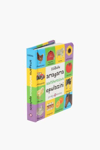 Priddy Books Izilwane Epulazini