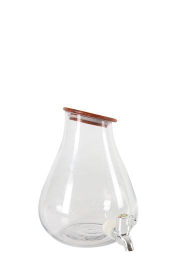 Mykonos Beverage Dispenser