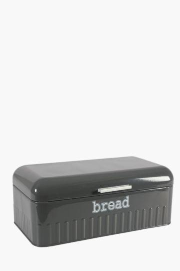 Muso Rib Bread Bin