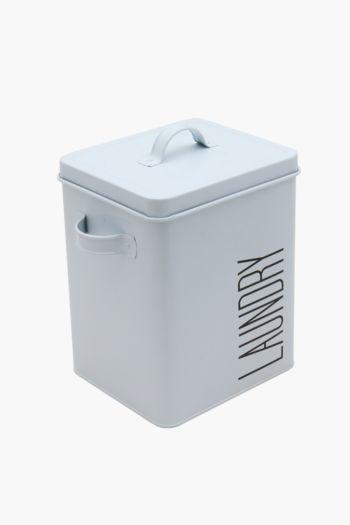 Luna Laundry Powder Tin