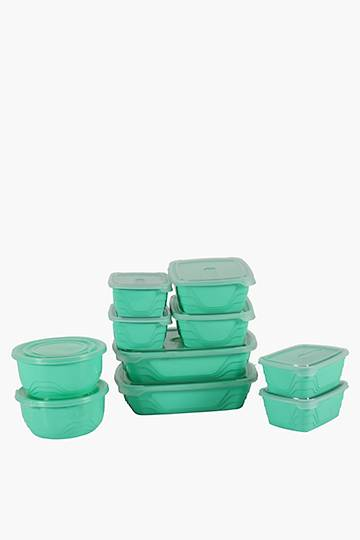 Snap It 20 Piece Containers