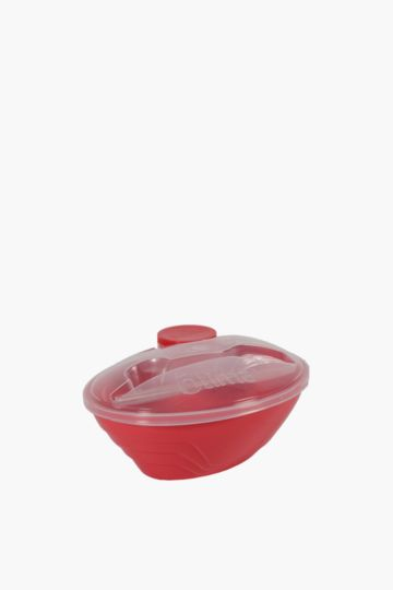 Meal-to-go Plastic Lunch Box