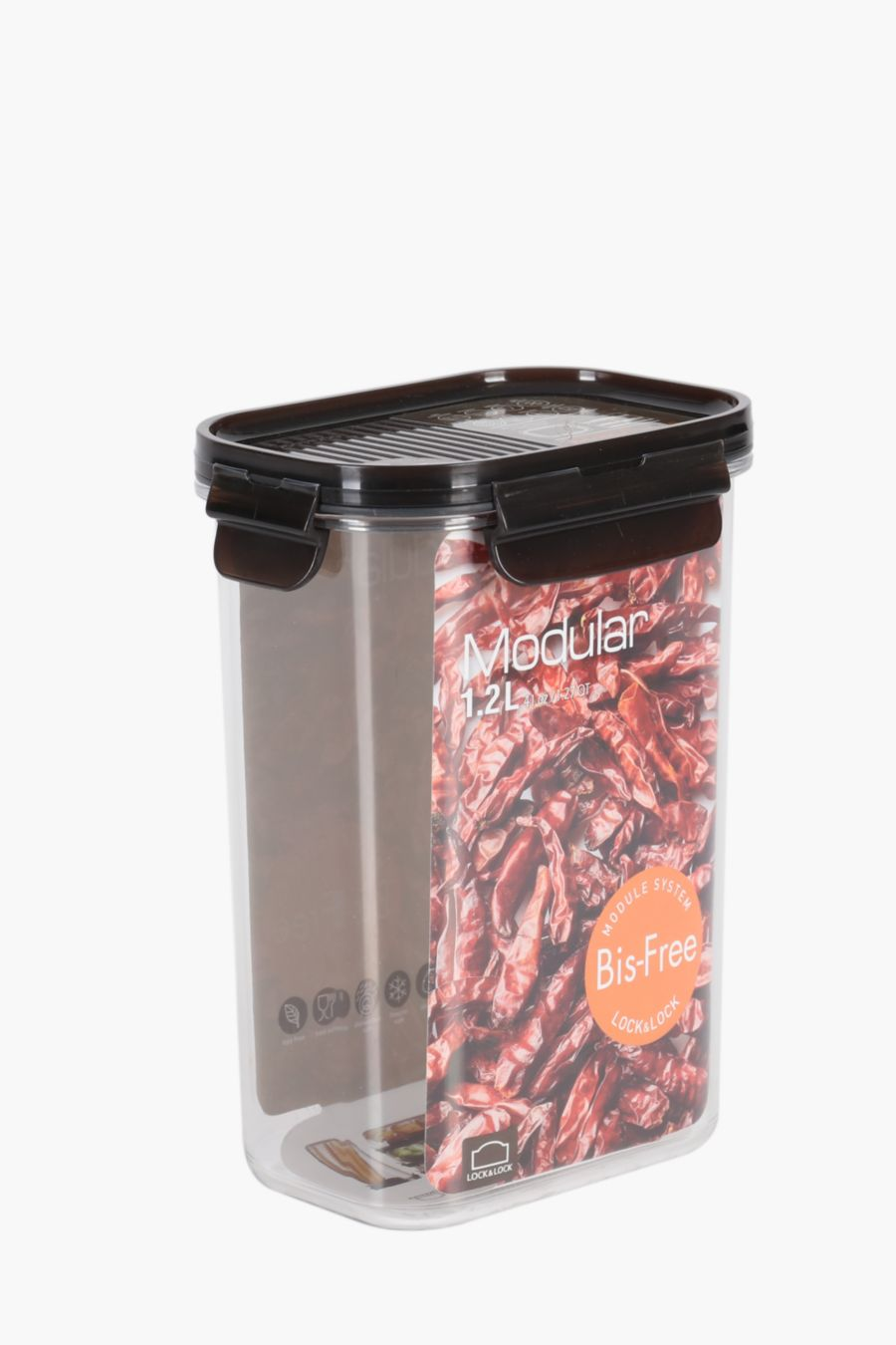Lock Lock Modular Storage Container 12 Litre Shop New In Eat