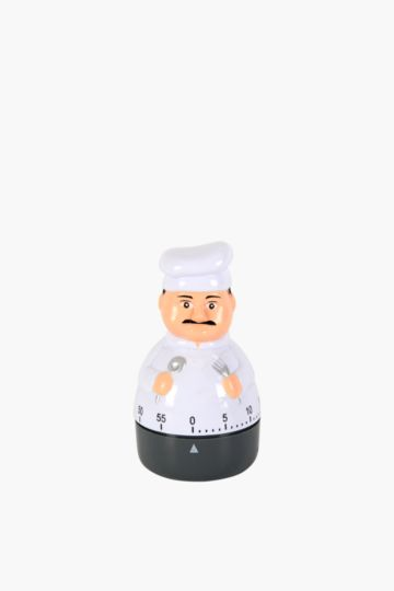 Chef Timer