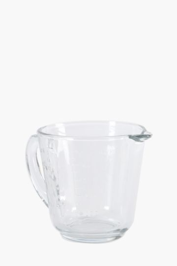 Glass Measuring Jug, 500ml