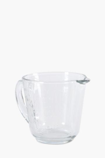 Glass Measuring Jug, 1l