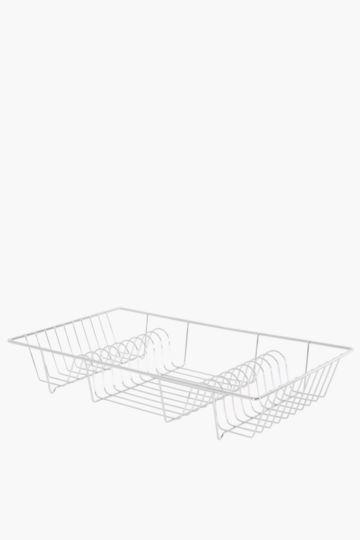Essentials Double Dish Rack