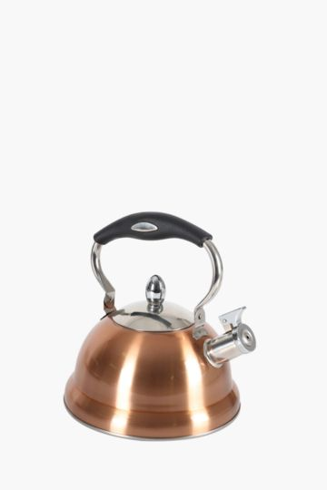 Copper Stove Top Kettle