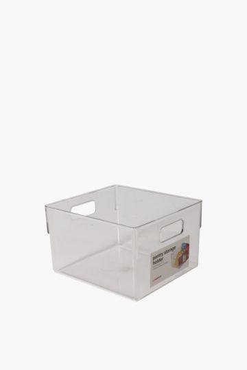 Pantry Storage Holder