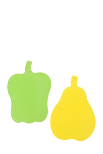 2 Pack Fruity Cutting Boards