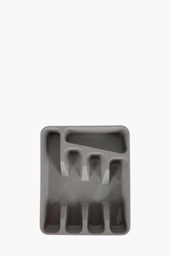 Melamine Cutlery Tray