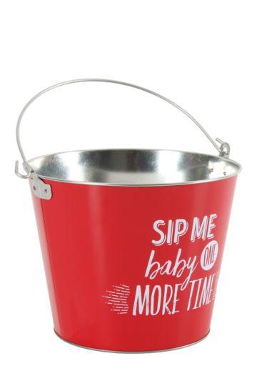 Sip Me Baby Ice Bucket