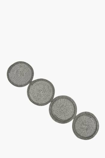 4 Pack Kalahari Coasters