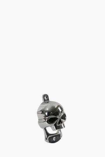 Skull Wall Bottle Opener