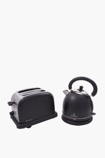 Russell Hobbs Black Pack