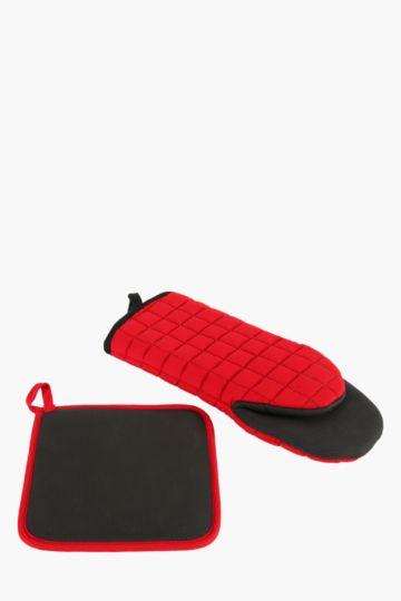 2 Pack Neoprene Glove Set