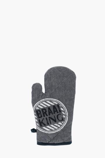 Braai Master Single Oven Glove